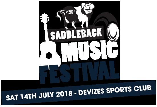 Devizes Saddleback Music Festival