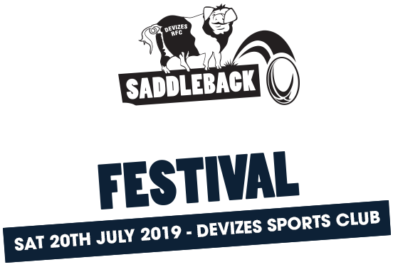 Devizes Saddleback Music Festival